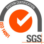 Certification ISO 9001 SGS