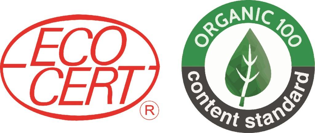 Bio Certification (Gots and OCS): ECO-CERT